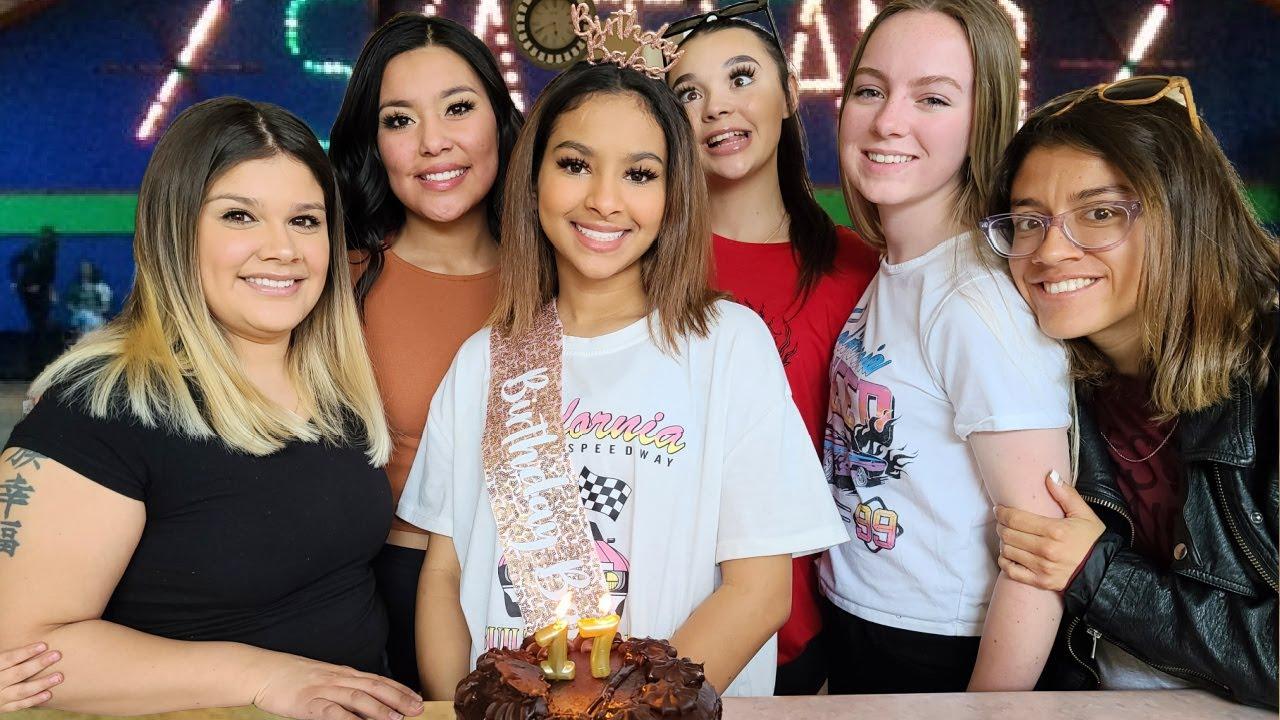 Ariana's 17th Birthday Special | Happy Birthday