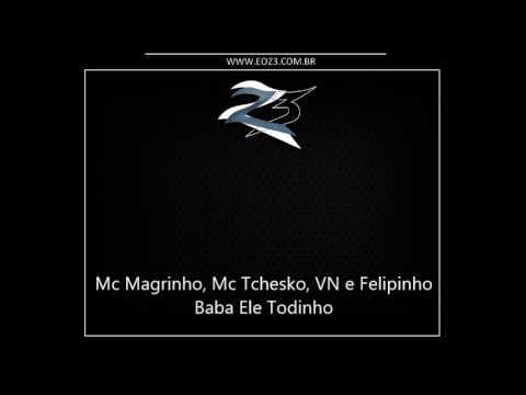 MAGRINHO E FIU MC BAIXAR DO FIU FUNK BEYONCE MC