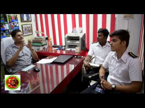 Indus Rangers - Interview with Ankit and Ravi - Merchant Navy