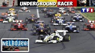 SimHUB - Formula 1 2004-08 HUD RELEASED!