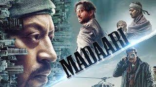 MADAARI Full Hindi Movie Cinekorn Movies 2020 Irrfan Khan Jimmy Shergill