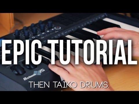 Tutorial: Building Epic Rhythms in NI Kontakt 5