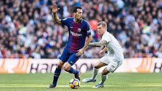 Is There Any Point Pressing Sergio Busquets?