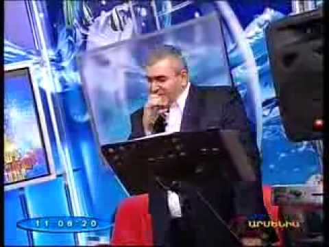 Martik Poghosyan.nu vot i vsio