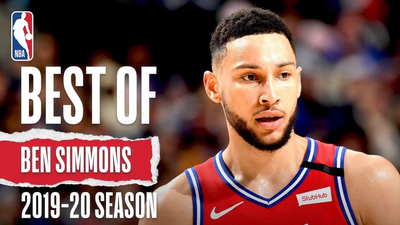 Best Of Ben Simmons | 2019-20 NBA Season
