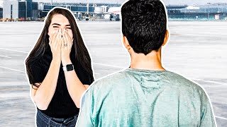 Download I FiNALLY see my BOYFRIEND after TWO YEARS!! Video