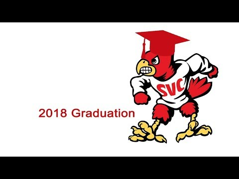 Skagit Valley College Commencement Ceremony 2018