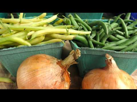 How To Farmers' Market in DC