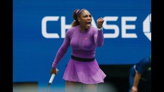Serena Williams vs Petra Martić Extended Highlights | US Open 2019 R4