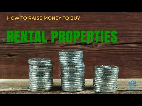 Daniil Kleyman on How To Raise Money To Buy Rental Properties