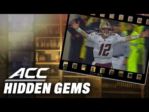 Matt Ryan's Top 5 Plays at Boston College