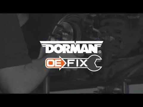 Introducing Dorman