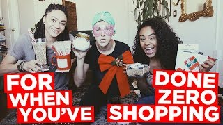 DIY CHRISTMAS GIFTS FROM THE $1 STORE (ft. Amber