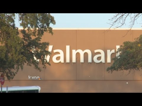 Liquor at Walmart? Retail giant sues Texas for right to sell