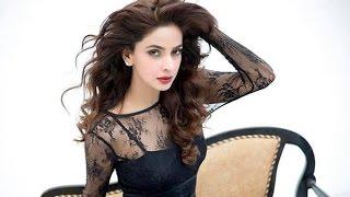 Pakistani Actress Saba Qamar To Romance Irfan Khan In Dinesh Vijan