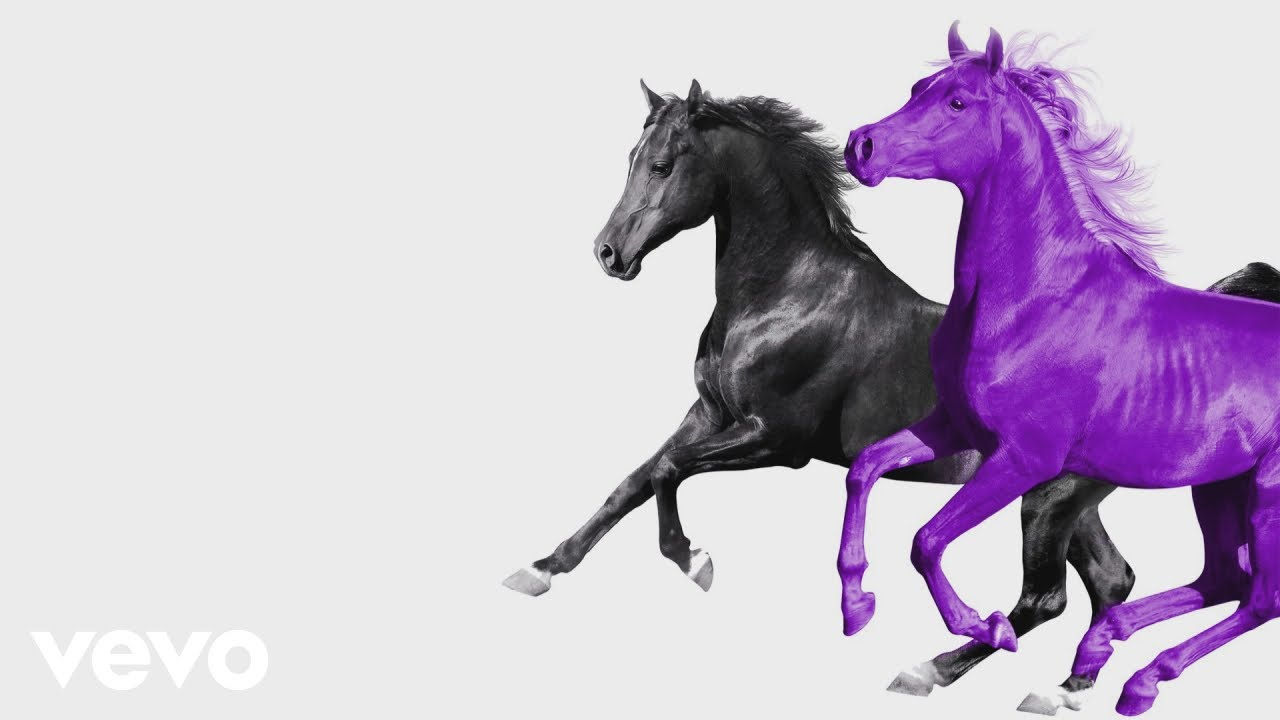Lil Nas X - Old Town Road (feat. RM of BTS)