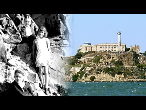 Children Who Grew Up on Alcatraz Recount Life on Prison Island: 'It Was Home'