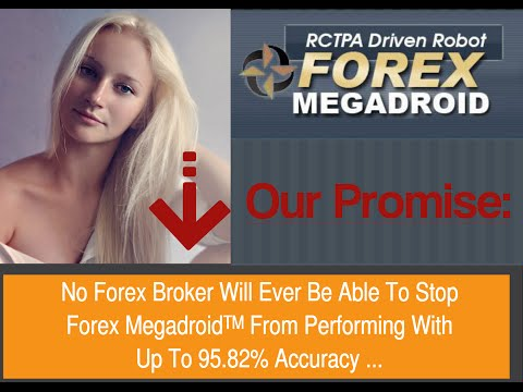 forex megadroid - forex megadroid review - best automated forex robot