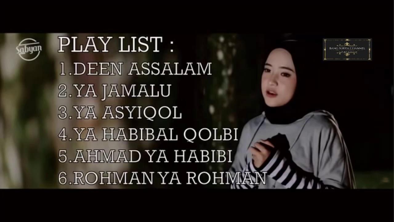 Download Sholawat Terbaru Full Album - Deen Assalam - Nisa Sabyan MP3 Gratis