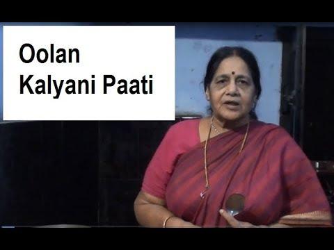 Olan Thirunelveli Style - Paal Kootu