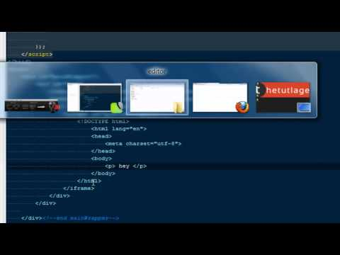 Build your own Html and Css live Editor Using Jquery
