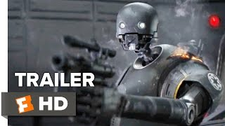 Rogue One: A Star Wars Story Blu-Ray Trailer (2016) | Movieclips Trailers