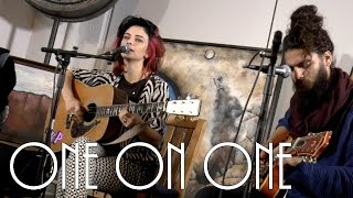 ONE ON ONE: Ninet Tayeb October 15th, 2015 Outlaw Roadshow Full Session