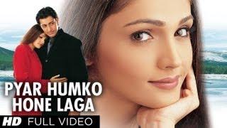 Pyar Humko Hone Laga (Full Song) Film - Tum Bin... Love Will Find A Way