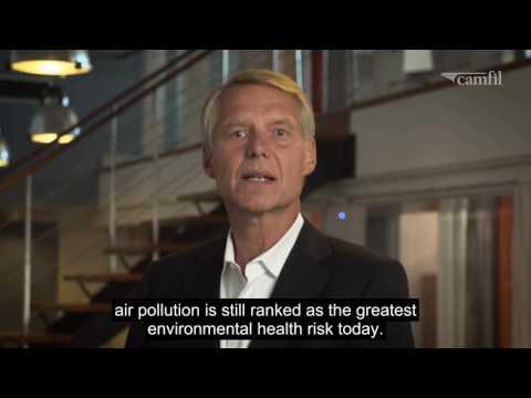 Magnus Yngen Take a Breath EN