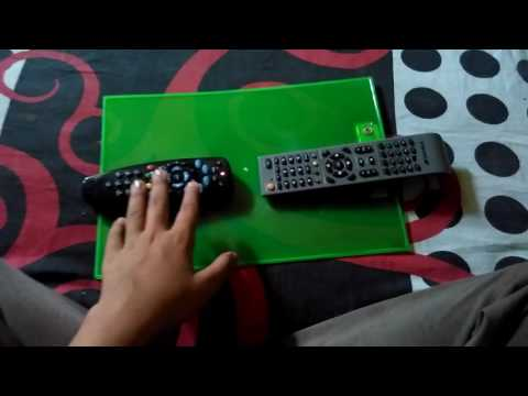 how to rematch tv remote signals to tata sky remote