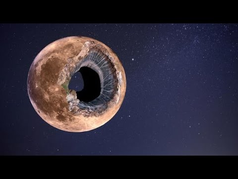 The Moon is HOLLOW?? 5 Moon Mysteries That Science CAN'T Explain