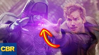 10 Ways The Guardians Of The Galaxy Would Beat The Avengers