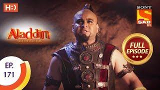 Aladdin Ep 171 Full Episode 11th April, 2019