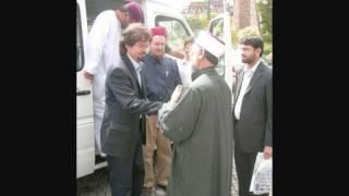 Sheikh Hamza Yusuf speaks urdu
