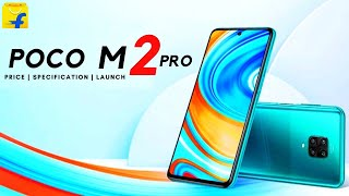 Poco M2 Pro - Official First Look   Price in India   Specification ⚡⚡