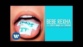 Bebe Rexha - That