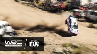 WRC Rally Argentina 2016: PREVIEW Clip