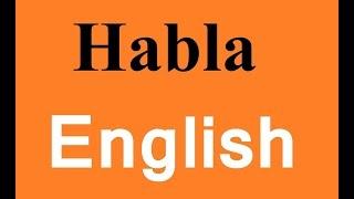 cómo hablar Inglés con facilidad