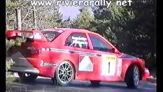 Tommy  Makinen , rally di Monte Carlo , rally Sanremo ,