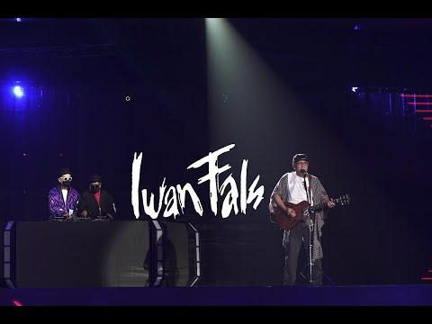 Download Iwan Fals Telkomsel Awards 2021 MP3 Gratis
