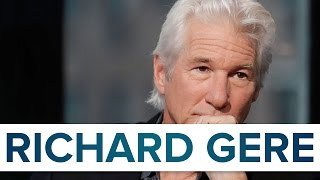 Top 10 Facts Richard Gere