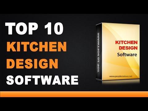 Best Kitchen Design Software - Top 10 List