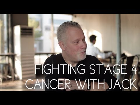 Battling stage 4 Kidney Cancer follow up pt 1
