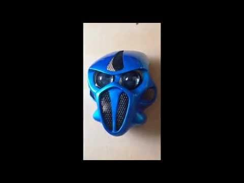 Milders Masks Breather Mask.