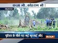 Police demolishes illegal encroachment in Haryana, angry mob retalitates