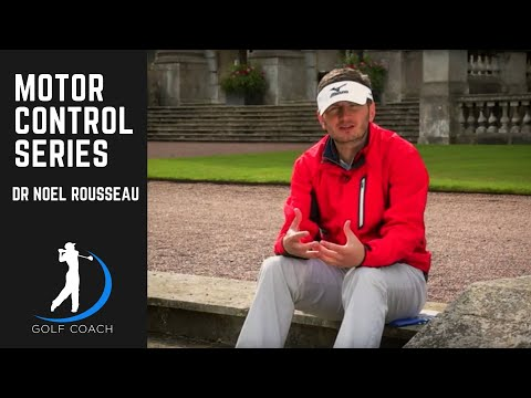 Motor Control in Golf 11: Attentional Focus