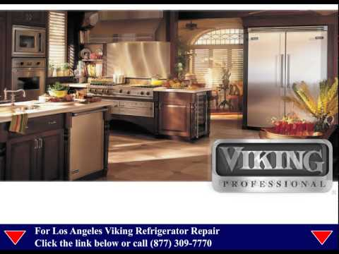 Viking Refrigerator Repair Los Angeles