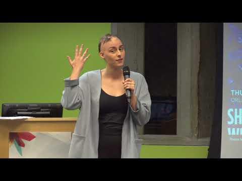 Robyn Germyn: Script Orlando