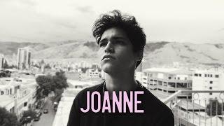 Lady Gaga - Joanne (Gabriel Renné Cover)