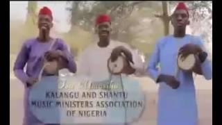 Hausa Gospel Music from Northern Nigeria